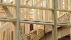 Как построить дом из каркаса в 2018 году