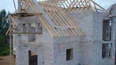 Как построить дом из газосиликатных блоков в 2017 году