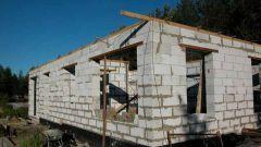 Как построить жилой дом