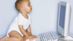 Как заблокировать компьютер от ребёнка