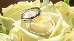 Как узнать размер кольца для девушки
