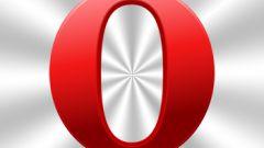 Как установить opera браузером по умолчанию