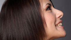 Как укрепить волосы на голове