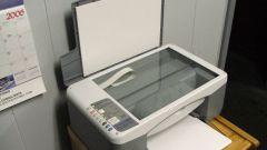 Как отменить печать не принтере