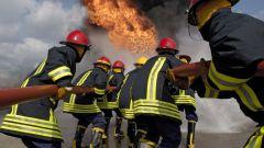 Как быть пожарником