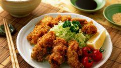 Как готовить жареную рыбу в кляре