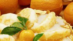 Как испечь лимонный торт