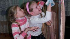 Как сделать куклу для театра