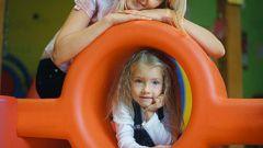 Как подготовить ребенка к саду