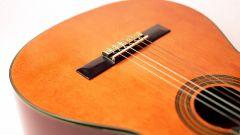 Как настроить гитару тем, у кого нет слуха