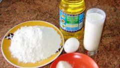 Как приготовить соленое тесто для лепки