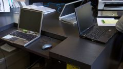 Как отключить мышь от ноутбука