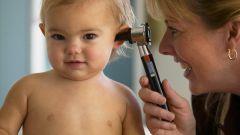 Как проверить слух ребенка