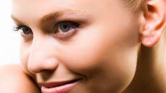 Как сделать ровный тон лица?