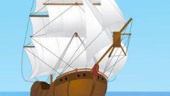 Как сделать кораблик из спичек