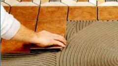 Как обновить кафельную плитку