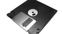 Как форматировать дискету