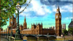 Как уехать в лондон в 2018 году