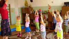 Как устроиться в детский сад на работу