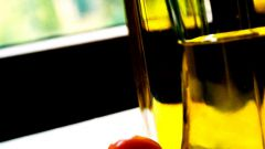 How is the refined oil