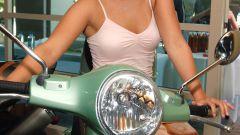 Как уговорить родителей купить скутер