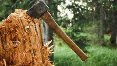 Как сделать изделия из дерева