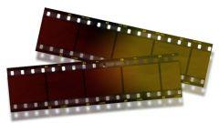 Как сделать картинки из фильма
