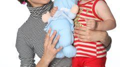 Как развлекать малыша