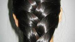 Как сделать красивую лёгкую причёску