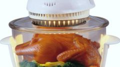 How to reheat food in convection oven
