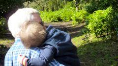 Как найти деда