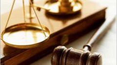 Как защитить права