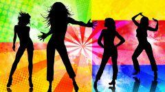 Как разучить танец