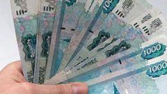 Как разменять деньги