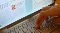 Как разместить объявление о продаже в интернете