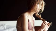 Как сделать косу набок