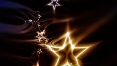 Как протирать звезду