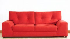How to sew a cushion cover for corner sofa
