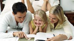 Как провести беседу с родителями