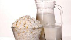 Как сделать молочную сыворотку