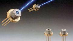 Как сделать из cd-привода лазер