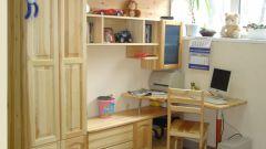 Как сделать детскую мебель самому