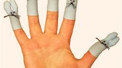 Как развить моторику рук