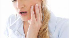 Как снять острую зубную боль