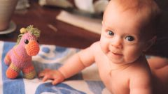 Как развивать новорожденного