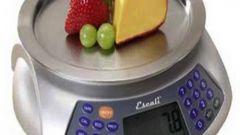 Как рассчитать количество калорий