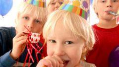 Как сделать день рождения оригинальным