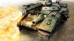 Как собрать модель танка