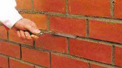Как сложить стену