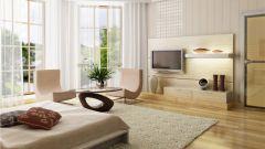Как сделать ремонт в однокомнатной квартире